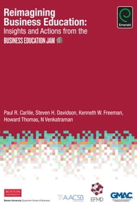 Reimagining Business Education