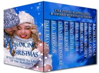 Romancing Christmas: 10 Love Stories to Spice up the Holidays