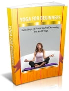 Yoga For Beginners by Anonymous