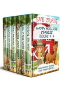 Happy Hollow Stables Series Books 1-6 4c356d19-4c81-48e9-9224-94f3753c4e4b