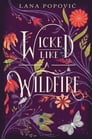 Wicked Like a Wildfire Cover Image