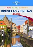 Bruselas y Brujas De cerca 3 by Helena Smith