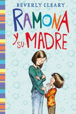 Book Ramona y su madre by Beverly Cleary