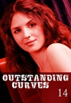 Outstanding Curves Volume 14 - A sexy photo book by Miranda Frost