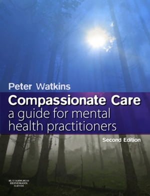 Mental Health Practice A guide to compassionate care