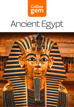 Book Ancient Egypt (Collins Gem) by David Pickering