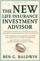 New Life Insurance Investment Advisor: Achieving Financial Security for You and your Family Through…
