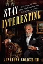 Stay Interesting Cover Image