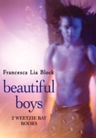 Beautiful Boys: Missing Angel Juan and Baby Be-Bop by Francesca Block