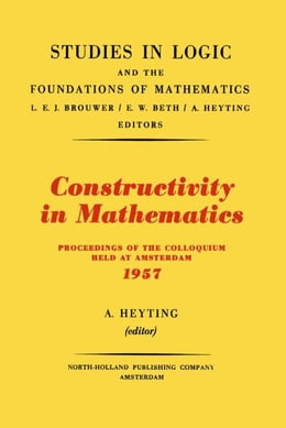 Book Provability, Computability and Reflection by Beklemishev, Lev D.
