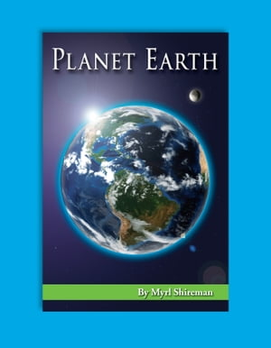 Planet Earth: Reading Level 4
