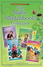 The Sadie Sketchbook Collection by Naomi Kinsman