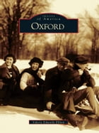 Oxford by Valerie Edwards Elliott