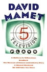 Five Television Plays (David Mamet) Cover Image