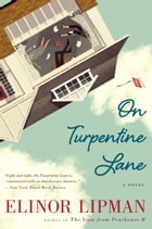 On Turpentine Lane Cover Image