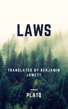 Laws (Annotated) by Plato