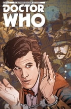 Doctor Who: The Eleventh Doctor Archives #3 by Tony Lee