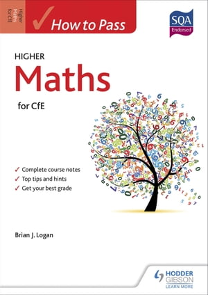 How to Pass Higher Maths for CfE