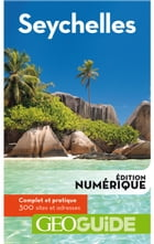 GEOguide Seychelles by Collectif Gallimard Loisirs