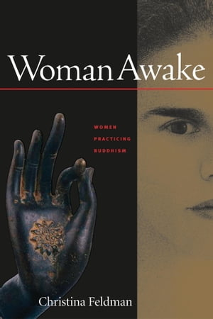 Woman Awake Women Practicing Buddhism