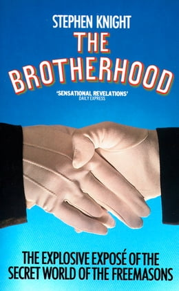 Book The Brotherhood by Stephen Knight