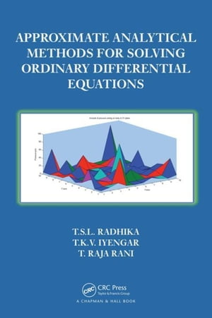 Approximate Analytical Methods for Solving Ordinary Differential Equations
