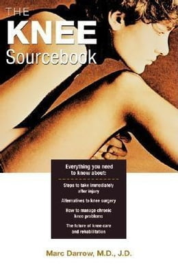 Book The Knee Sourcebook by Darrow, Marc