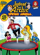 Jughead & Archie Comics Double Digest #20 by Archie Allstars