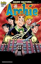 Archie #649 by Tom DeFalco