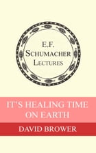 It's Healing Time on Earth by David Brower