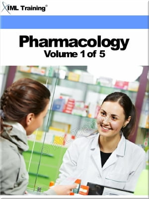 Pharmacology Volume 1 Includes Introduction,  References,  Pharmacy,  Anatomy,  Physiology,  Pathology,  The Central Nervous System,  Agents Used During Surg