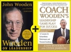 Wooden's Complete Guide to Leadership (EBOOK BUNDLE) by John Wooden