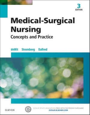 Medical-Surgical Nursing Concepts & Practice