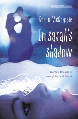 Book In Sarah's Shadow by Karen McCombie