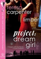 Project Dream Girl by Teresa Carpenter