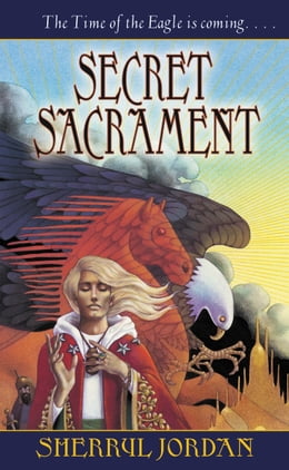 Book Secret Sacrament by Sherryl Jordan