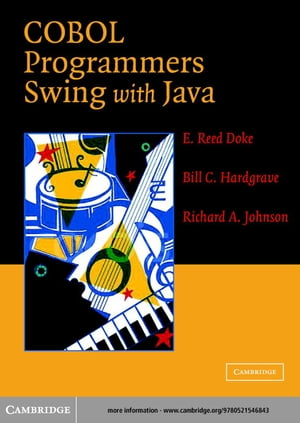 COBOL Programmers Swing with Java