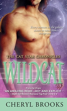 Wildcat: The Cat Star Chronicles
