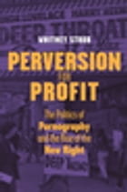 Perversion for Profit Cover Image