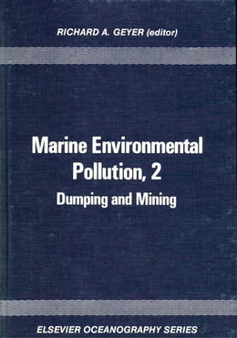 Book Dumping and Mining by Geyer, Richard A.