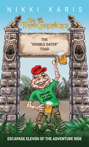 """The """"Double Dater"""" Toad"""