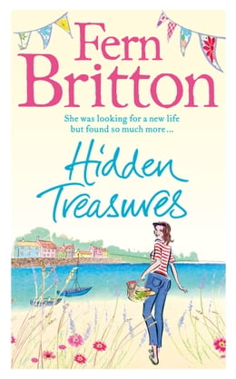 Book Hidden Treasures by Fern Britton