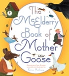 The McElderry Book of Mother Goose Cover Image