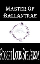 Master of Ballantrae by Robert Louis Stevenson