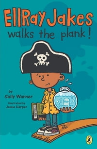 Ellray Jakes Walks the Plank
