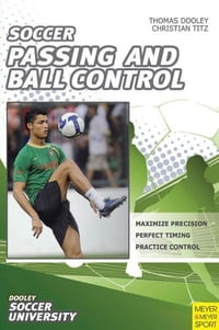 Soccer Passing and Ball Control
