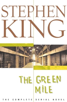 Book La milla verde (The Green Mile) by Stephen King