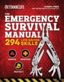 The Emergency Survival Manual Cover Image