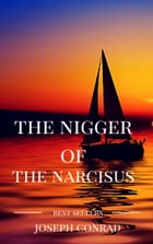 The nigger of the Narcisus by joseph conrad
