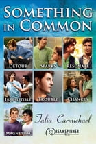 Something in Common by Talia Carmichael